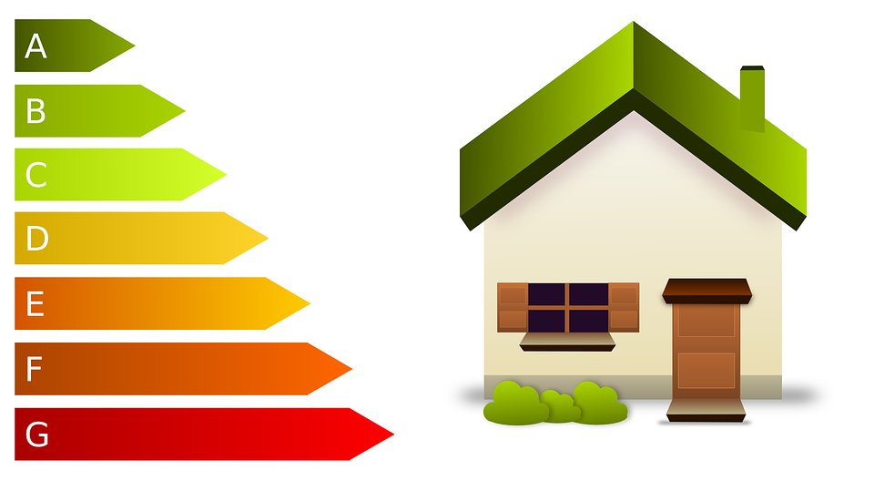 Tips to saving energy at home